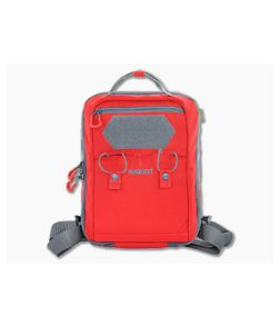 Vanquest FATPack-Pro Large Medical Backpack Red 181120RD