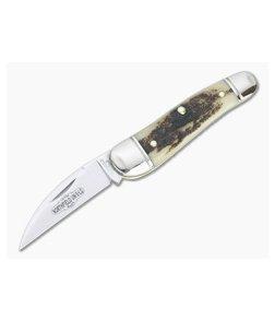 Northfield UN-X-LD #19 Little Rattler Sambar Stag 190120