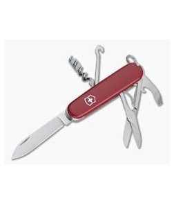 Victorinox Compact Red Swiss Army Knife 1.3405-X1