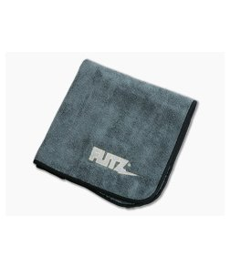 Flitz Premium Large Microfiber Polishing Cloth