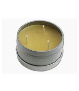 Exotac candleTIN 16HR Hot Burn Large Survival Candle 2120HOT