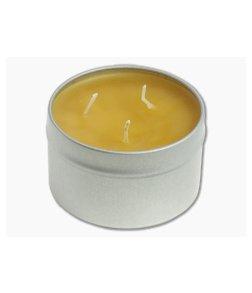 Exotac candleTIN 30HR Slow Burn Survival Candle 2120SLO