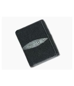 Adam Unlimited Stingray Tri-Fold Wallet