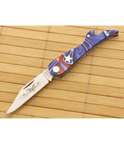 Tidioute Cutlery #28 French Kate American Patriot Acrylic
