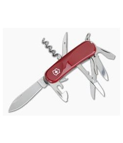 Victorinox Evolution S14 Red Swiss Army Knife 2.3903.SE-X2