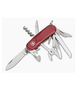 Victorinox Evolution S52 Red Swiss Army Knife 2.3953.SE-X2
