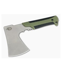 Gerber Pack Hatchet Sage Green Camping Axe 31-003482