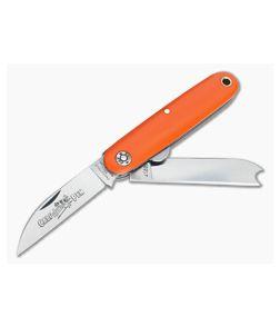 Farm and Field Tool Calf Pen Jack Orange Delrin