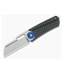 NCC Knives POD Carbon Fiber AEB-L Friction Folder