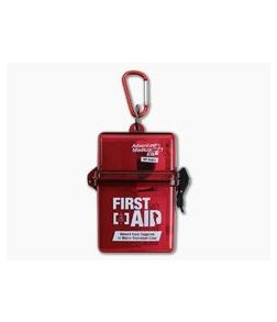 Adventure Medical Kits Water-Resistant First Aid Kit