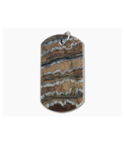 Turnage Custom Mammoth Pendant 4545