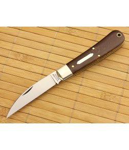Tidioute Cutlery #47 Viper Brown Snakeskin Acrylic
