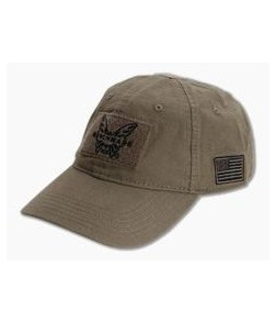 Benchmade Ranger Green Tactical Hat 50070