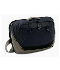 Vertx Dead Letter Sling Pack EDC CCW Bag It's Black | Ranger Green VTX5008 IBK/RGN