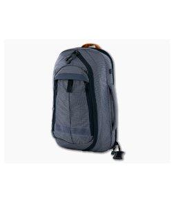 Vertx Commuter Sling 2.0 EDC CCW Sling Bag Cinder Block | Mojave Sun VTX5011 CB/MSN
