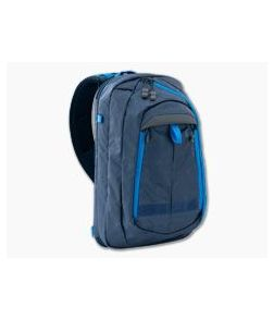 Vertx Commuter Sling 2.0 EDC CCW Sling Bag Drop Off | All The Blue VTX5011 DO/ATB