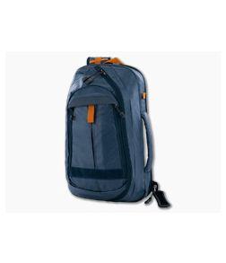 Vertx Commuter Sling 2.0 EDC CCW Sling Bag Heather Reef | Mojave Sun VTX5011 HRF/MSN