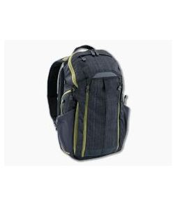 Vertx Gamut 2.0 PDW Backpack Heather Black | Mustard Grass VTX5016 HBK/MGS