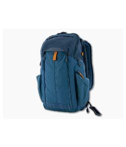 Vertx Gamut 2.0 PDW Backpack Heather Reef | Colonial Blue VTX5016 HRF/CBL