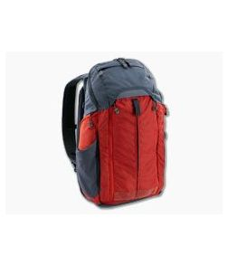 Vertx Gamut 2.0 PDW Backpack Smoke Grey | Mars Red VTX5016 SMG/MRD