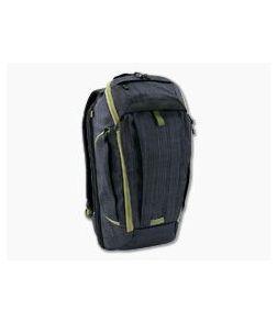 Vertx Gamut Checkpoint PDW Backpack Heather Black | Mustard Grass VTX5018 HBK/MGS