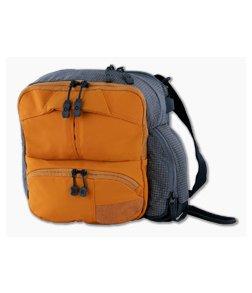 Vertx Essential Sling 2.0 EDC CCW Sling Bag Mojave Sun | Cinder Block VTX5031 MSN/CB