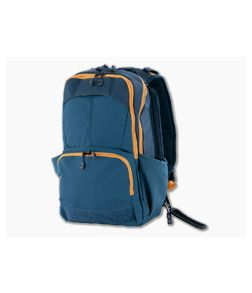 Vertx Ready Pack 2.0 EDC CCW Backpack Heather Reef | Colonial Blue VTX5036 HRF/CBL