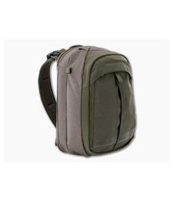 Vertx Transit Sling 2.0 EDC CCW Sling Bag Ranger Green | Shock Cord VTX5041 RGN/SHC