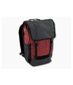 Vertx Last Call Pack CCW Bag Zero Heather Red | Galaxy Black VTX5080 HRD/GBK