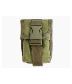 ESEE Knives 5/6 Accessory Pouch Khaki