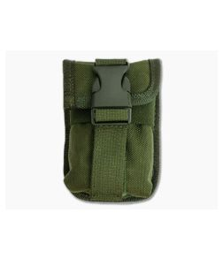 ESEE Knives 5/6 Accessory Pouch OD Green