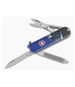 Victorinox Classic SD Acadia National Park Swiss Army Knife Limited 2019 55480