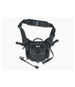 Vanquest TOLCAT 2.0 VPacker Gear Bag Black 581299BK