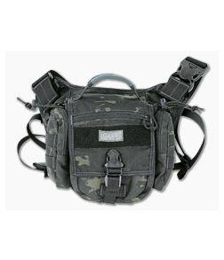 Vanquest TOLCAT 2.0 VPacker Gear Bag Multicam Black 581299MCB