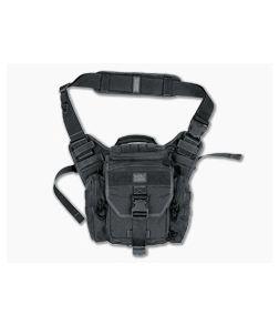 Vanquest MOBIUS 2.0 VPacker Gear Bag Black 582299BK