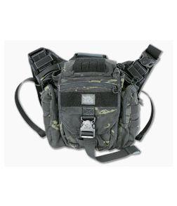 Vanquest MOBIUS 2.0 VPacker Gear Bag Multicam Black 582299MCB