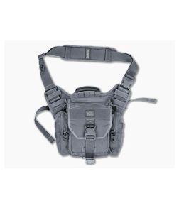 Vanquest MOBIUS 2.0 VPacker Gear Bag Wolf Gray 582299WG
