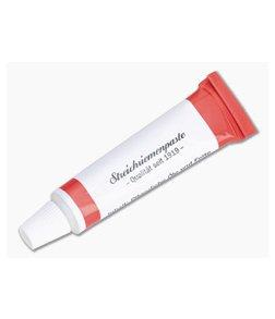 Herold Solingen Red Tubenpaste For Razor Strops