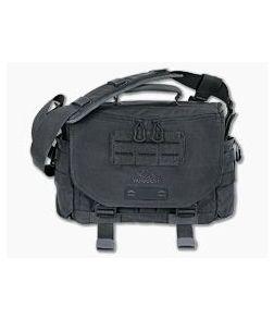 Vanquest ENVOY-13 4.0 Messenger Bag Black 650413BK