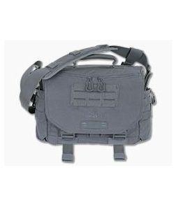 Vanquest ENVOY-13 4.0 Messenger Bag Wolf Gray 650413WG