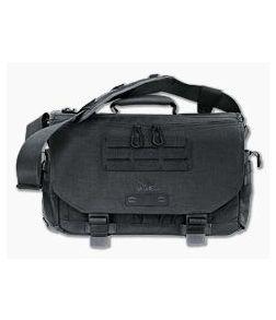 Vanquest ENVOY-17 4.0 Messenger Bag Black 650417BK