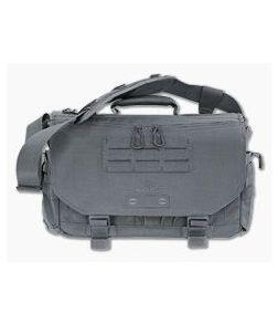 Vanquest ENVOY-17 4.0 Messenger Bag Wolf Gray 650417WG