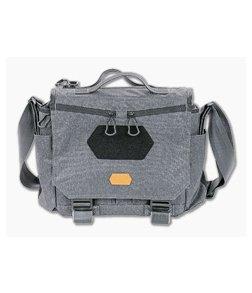 Vanquest GOFER-12 Urban Messenger Bag Shadow Gray 656112SGRY