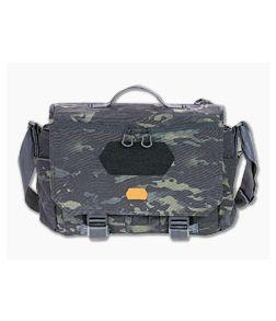 Vanquest GOFER-15 Urban Messenger Bag Multicam Black 656115MCB