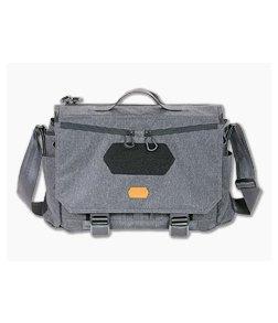 Vanquest GOFER-15 Urban Messenger Bag Shadow Gray 656115SGRY