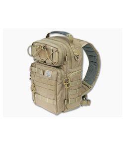 Vanquest JAVELIN 3.0 VSlinger Slingpack Right-Shoulder Coyote Tan 760388CT