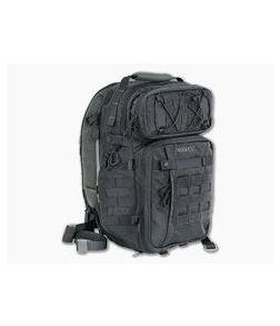 Vanquest TRIDENT-21 (Gen-3) 21 Liter Backpack Black 770321BK