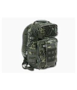 Vanquest TRIDENT-21 (Gen-3) 21 Liter Backpack Black Multicam 770321MCB