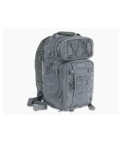 Vanquest TRIDENT-21 (Gen-3) 21 Liter Backpack Wolf Gray 770321WG