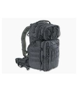 Vanquest TRIDENT-32 (Gen-3) 32 Liter Backpack Black 770332BK